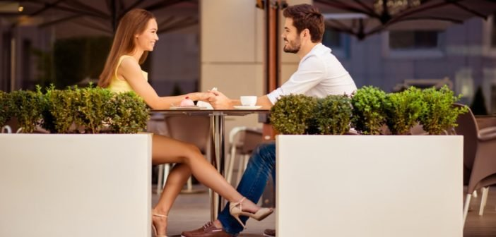 Is flirting considered cheating?