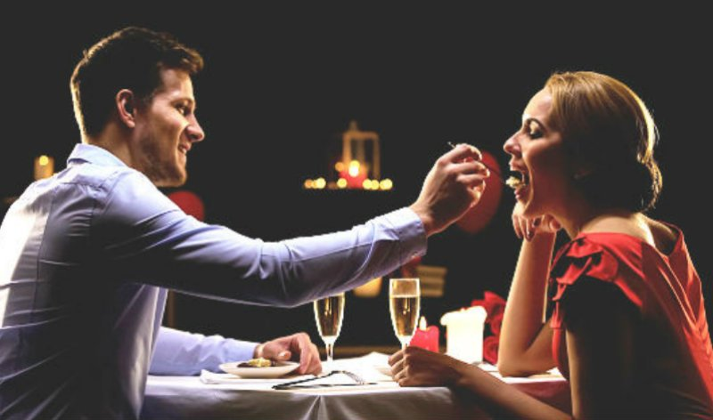 Aphrodisiac foods that will boost you sex life