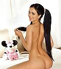 Amira - Girl escort in London