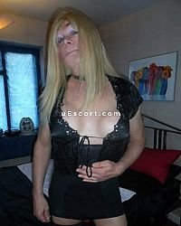 Anise - Trans escort in Wirral