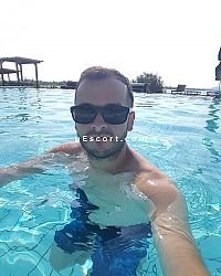 Rafael - Male escort in Bicester