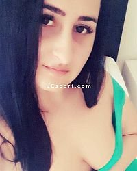 Monalisa - Female escort in Portsmouth