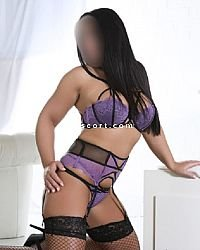 Kimberley - Female escort in Bolton