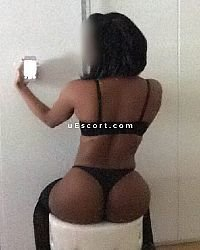 Sunita - Female escort in Glasgow