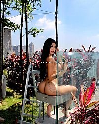 Lorenna - Female escort in London