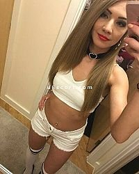carllaluv - Female escort in Manchester