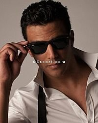 Ronaldo - Male escort in Londonderry