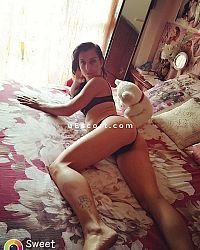 Daniel - Female escort in Birmingham