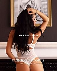 Morena - Female escort in Bristol
