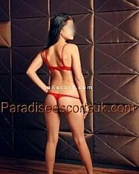 Ella - Female escort in Birmingham