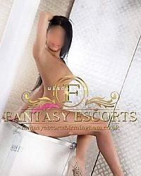 LEA - Female escort in Birmingham