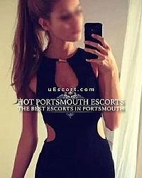 Katarina - Female escort in Portsmouth