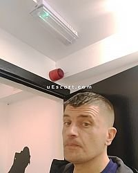 Wayne g - Male escort in Manchester