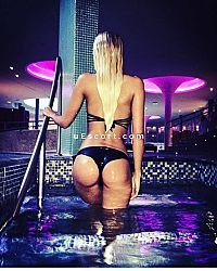 ANNA - Female escort in Luton