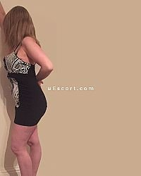 Leah - Female escort in Chelmsford
