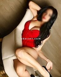 Vicky - Female escort in Liverpool