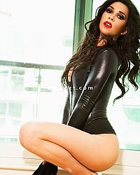 flavia - Trans escort in London
