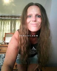 Salena - Trans escort in Cambridge