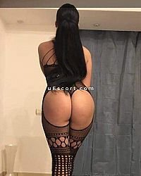 Anamaria - Female escort in Epsom