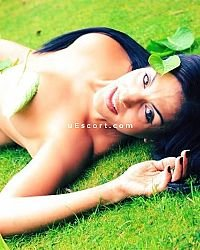 Bruna - Female escort in Manchester