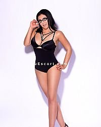 Erva - Female escort in London