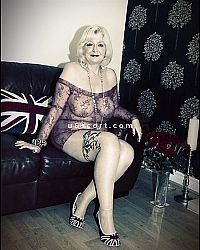 Adele of York - Female escort in York