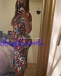 Sherry - Female escort in London