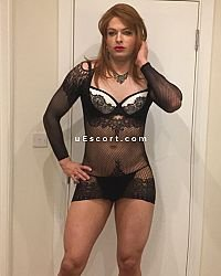 Vicky - Female escort in London