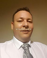 Knight Rider - Male escort in Wokingham
