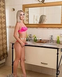 laraa - Female escort in Bristol
