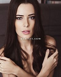 Sofia - Female escort in London