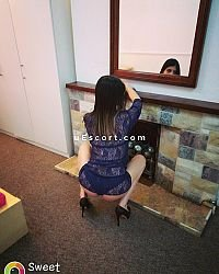 Ruby19 - Female escort in London