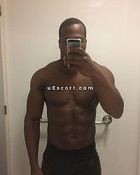 Marcus Taurus - Male escort in Birmingham