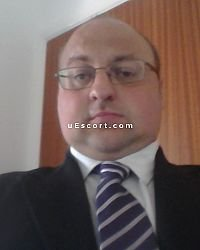 Dave - Male escort in Peterborough