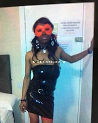 Nisha - Trans escort in Bolton Bridge