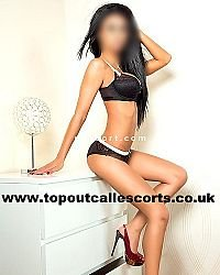 Top Outcall Escorts - Female escort in London