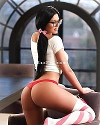 Barbie - Female escort in London