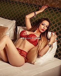 Michele - Female escort in London