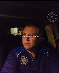 Widnesmark - Male escort in Liverpool