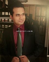 Raj - Male escort in St. Albans