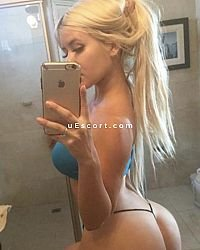 Emma - Female escort in Nottingham