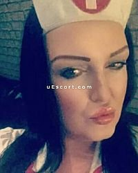 Miss Lexie - Trans escort in Liverpool