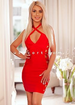 Sofia Escort girl London