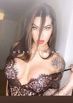 Angel Escort girl London