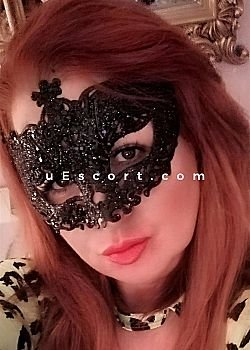 Escort Girl Glasgow