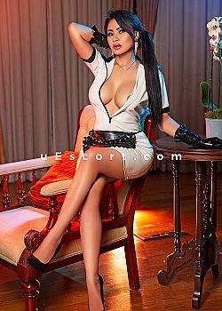 Aura in Bayswater Escort girl London