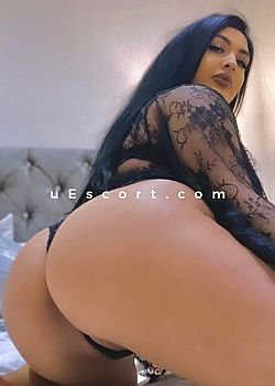 Anisya Escort girl London