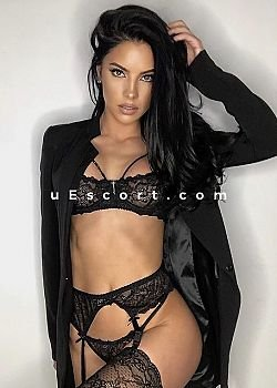 Jenny Escort girl London