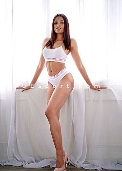 Luanna Escort girl London