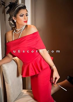NEW TS DI CASTRO LUXURY DOLL Trans Escorts London